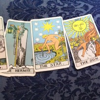 Learning to Read the Symbols of the Tarot