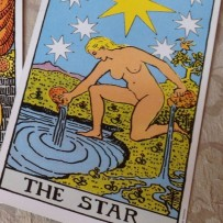 "Article on Karen's Experience with the Tarot-""The Tarot: Psi and Symbol"""