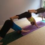 Yoga Train