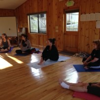 1 Day Yoga Retreat